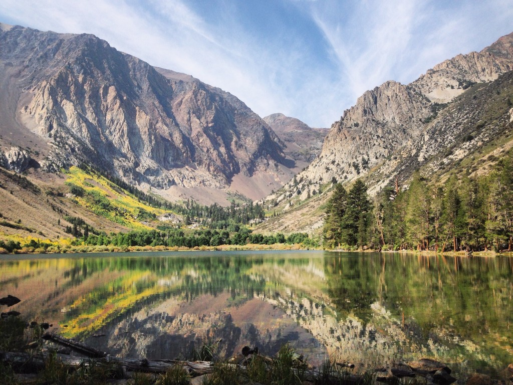 Parker Lake | © Addie Gottwald