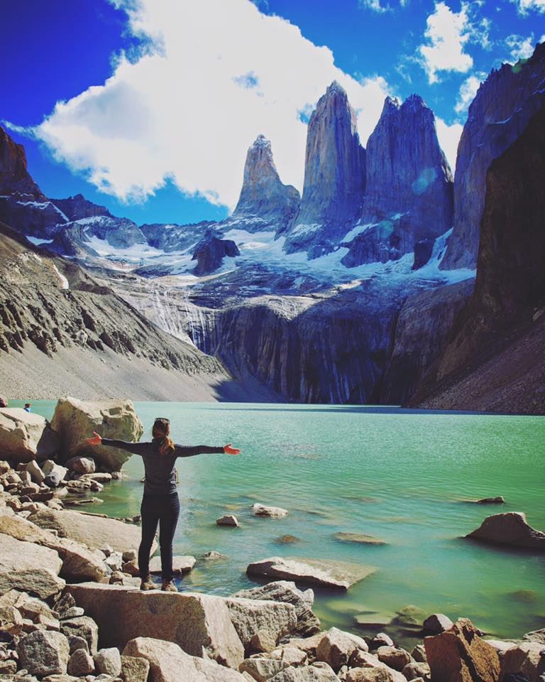 Patagonia | Image Courtesy of Discover Outdoors
