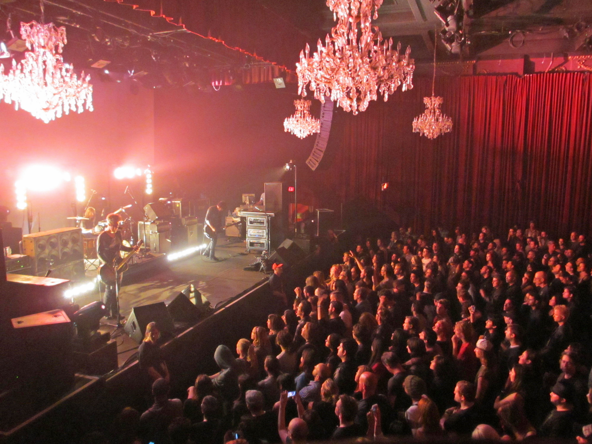 The Most Legendary Music Venues In San Francisco