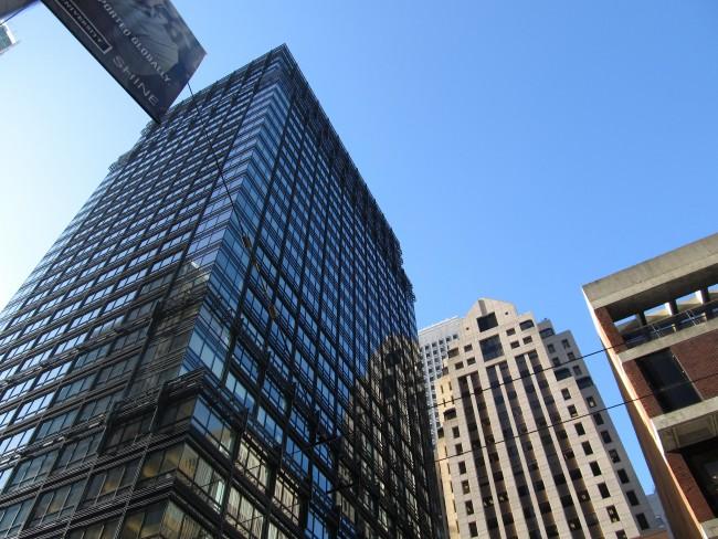 JPMorgan Chase Building © Ken Lund/Flickr