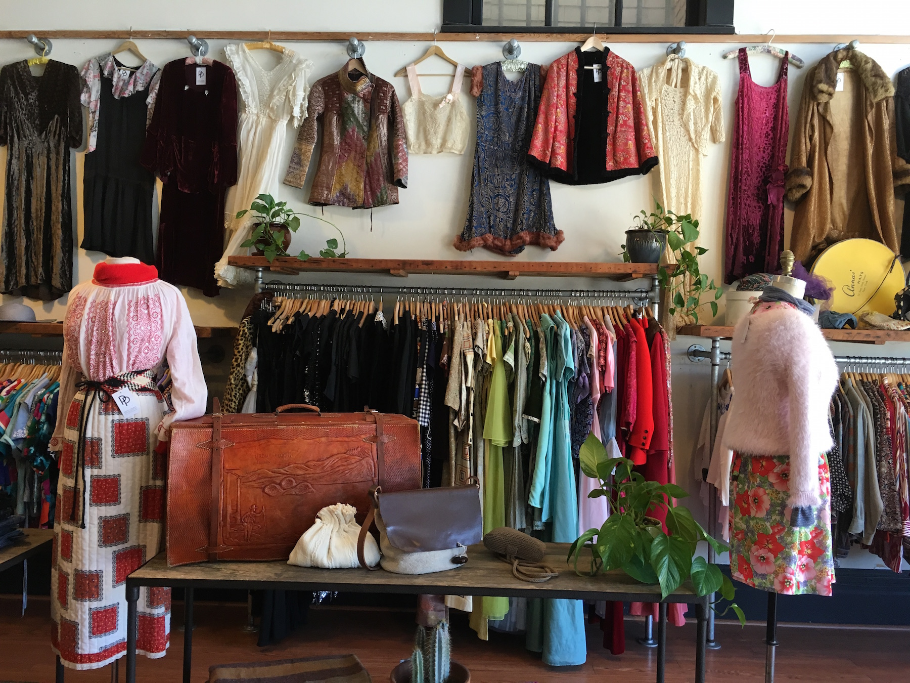 Top 10 Vintage Stores In The East Bay Of San Francisco