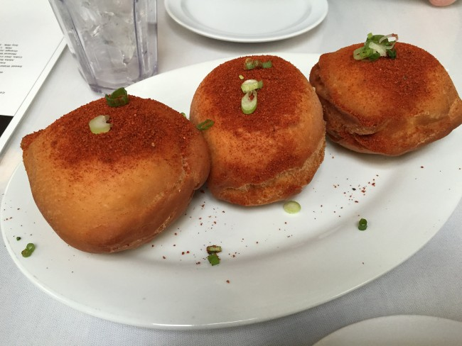 PHOTO 1 Brenda's French Soul Food beignets © Kimberly Vardeman/Flickr