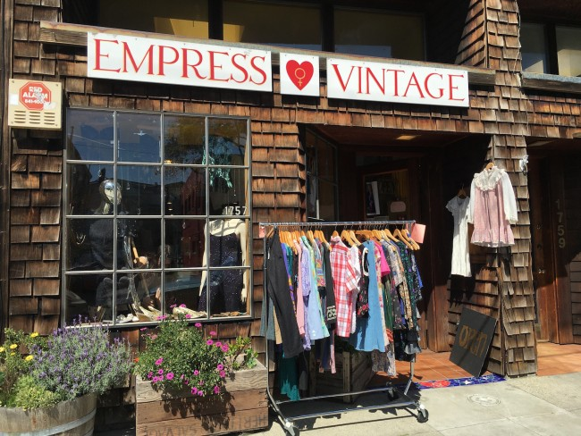 PHOTO 2_RICE_TOP 10 VINTAGE STORES IN THE EAST BAY