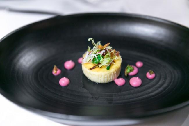 Cauliflower Budino | © City Foodsters/Flickr