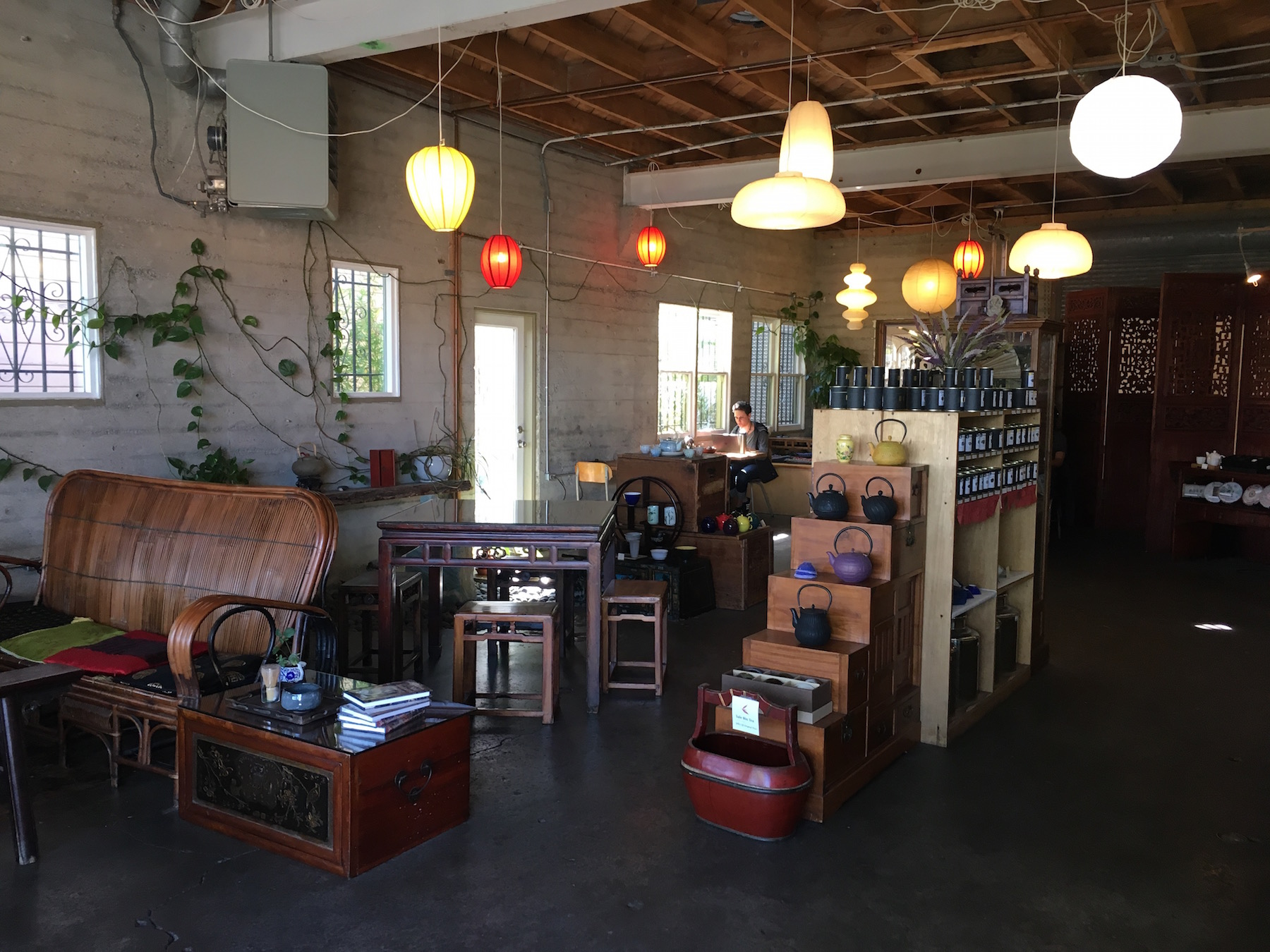 Top 10 Tea Houses In The East Bay California