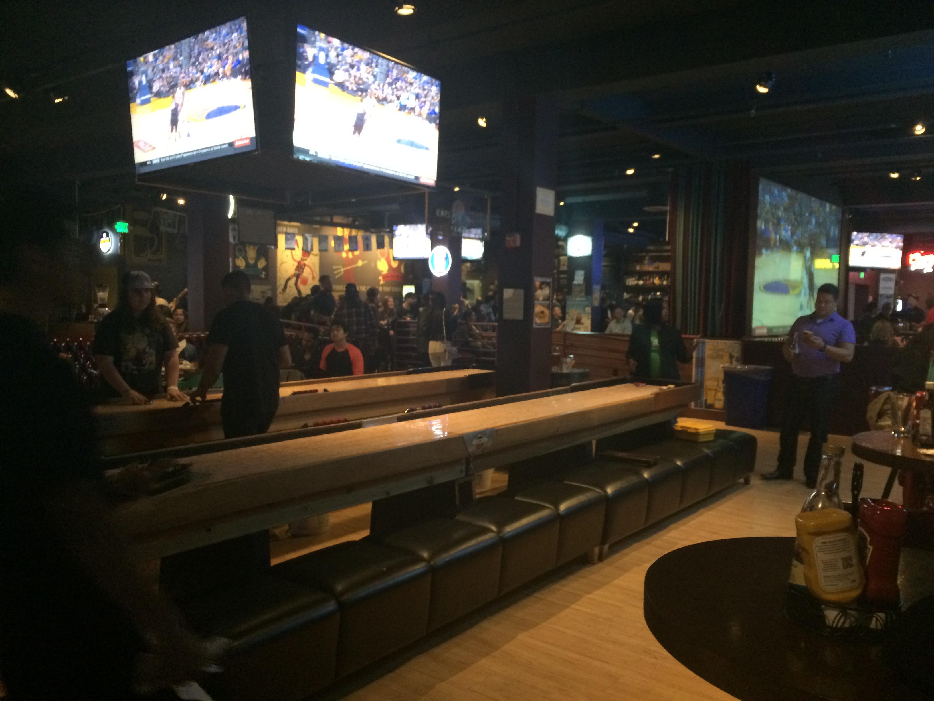 The Top 10 Bars Around San Francisco S Union Square