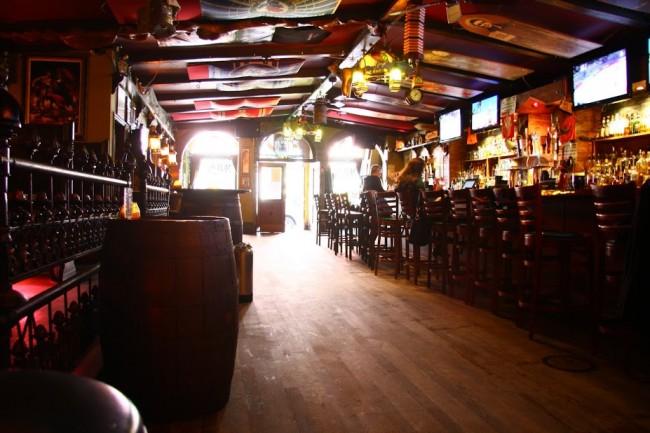 McTeague's Saloon | Courtesy of McTeague's Saloon
