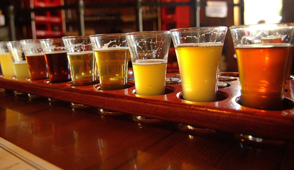 Russian River Brewery © George Ruiz/Flickr