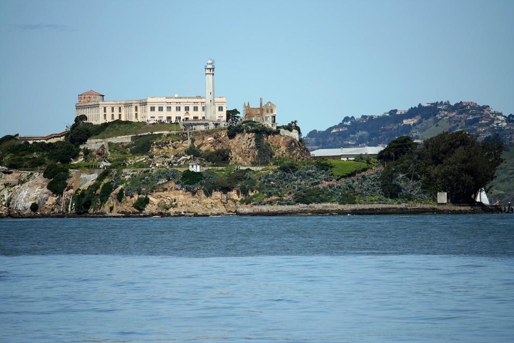 Alcatraz Island © Marit and Toomas Hinnosaar/Flickr