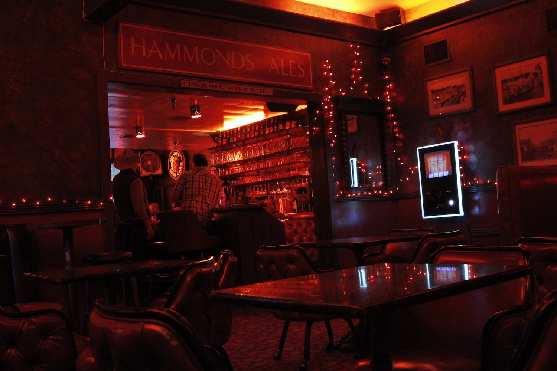 The Top 10 Bars In Santa Cruz California