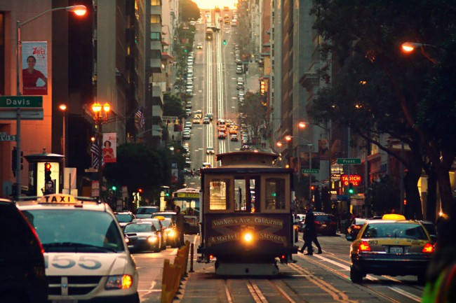 Cable Car | © Alfonso Jimenez/Flickr