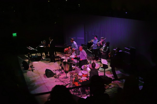SFJAZZ Center © Jun Seuita/Flickr
