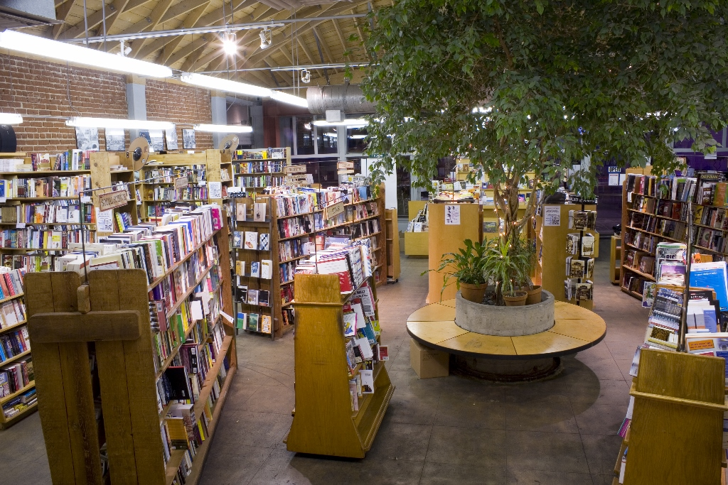 Image result for skylight bookstore los angeles