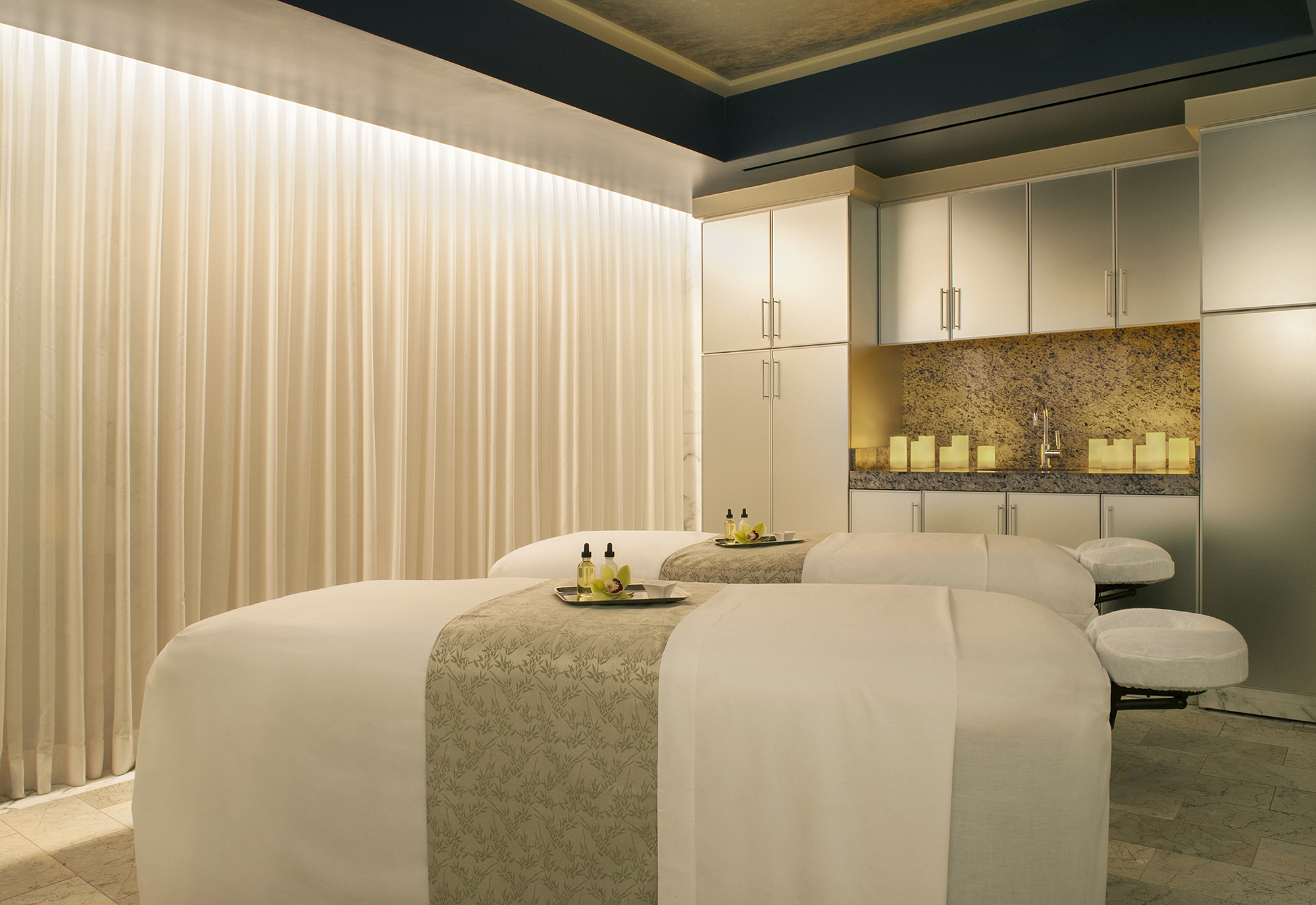 The top luxury spas in los angeles for Best health spas in the us