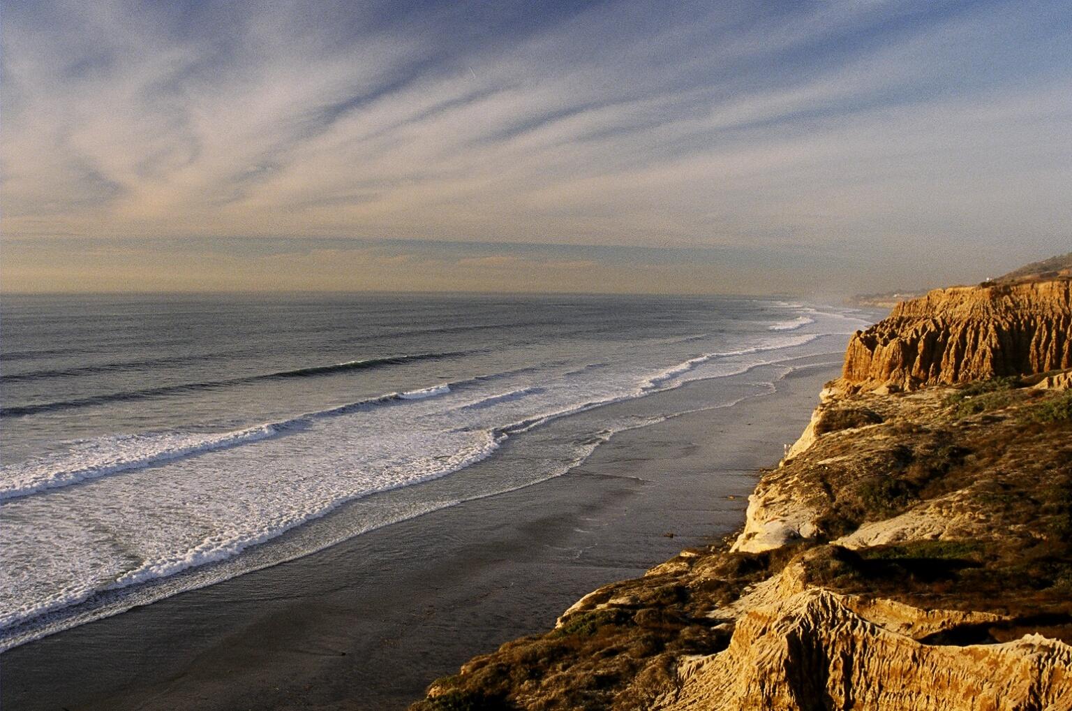The Top 10 Romantic Spots In San Diego California