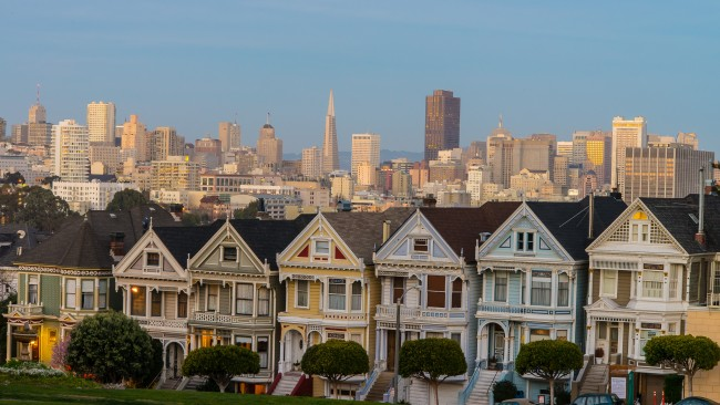 Painted Ladies © Apun Hiran/Flickr