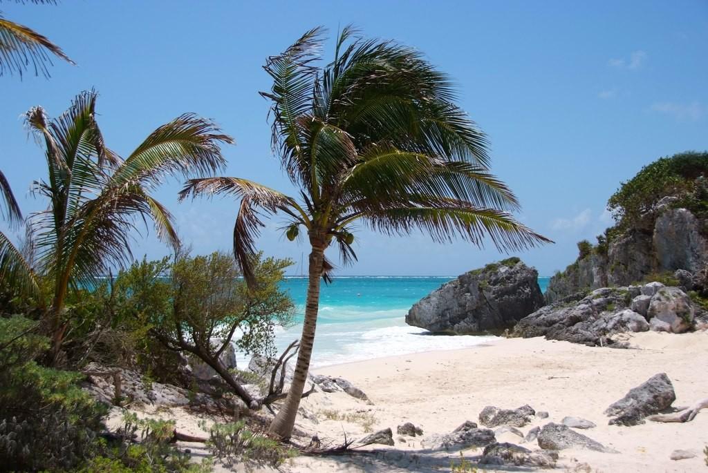 Yucatan singles vacation