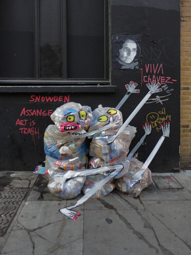 interviewing spanish street artist francisco de p u00e1jaro