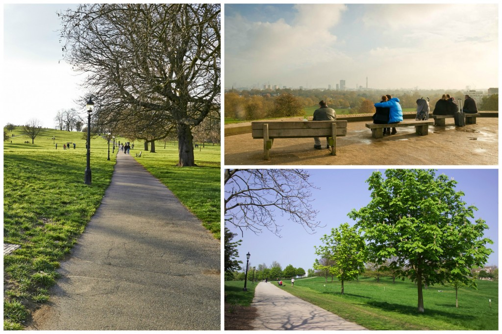 Courtesy of The Royal Parks