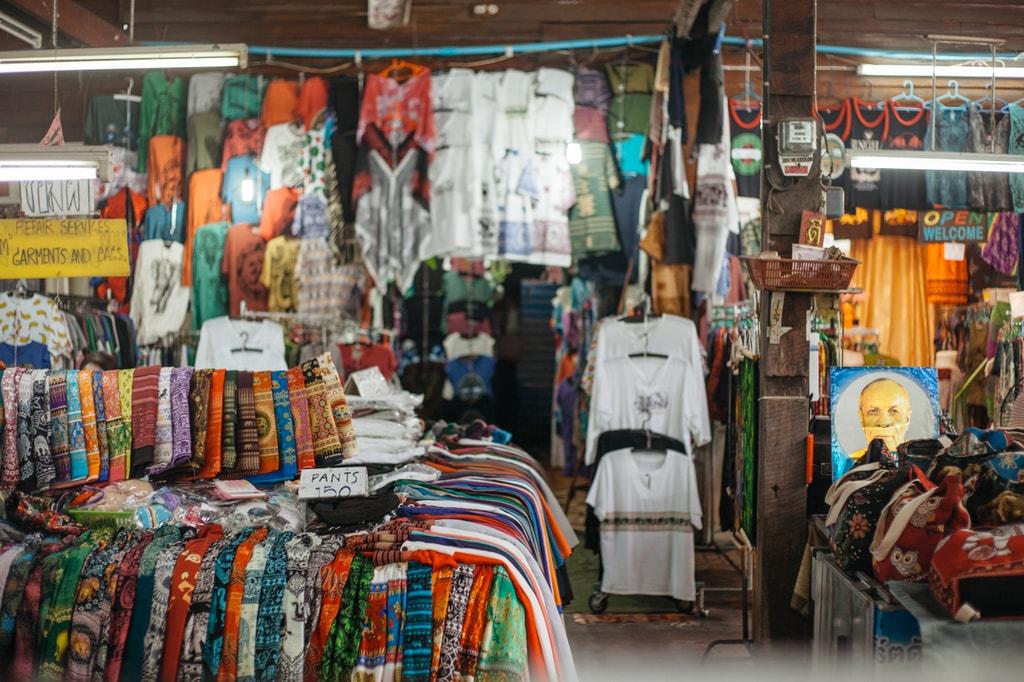 RAW 028-EMIDI- Somphet Market, Chiang Mai, Thailand