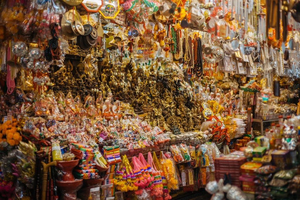 The Top 10 Souvenirs From Chiang Mai Thailand