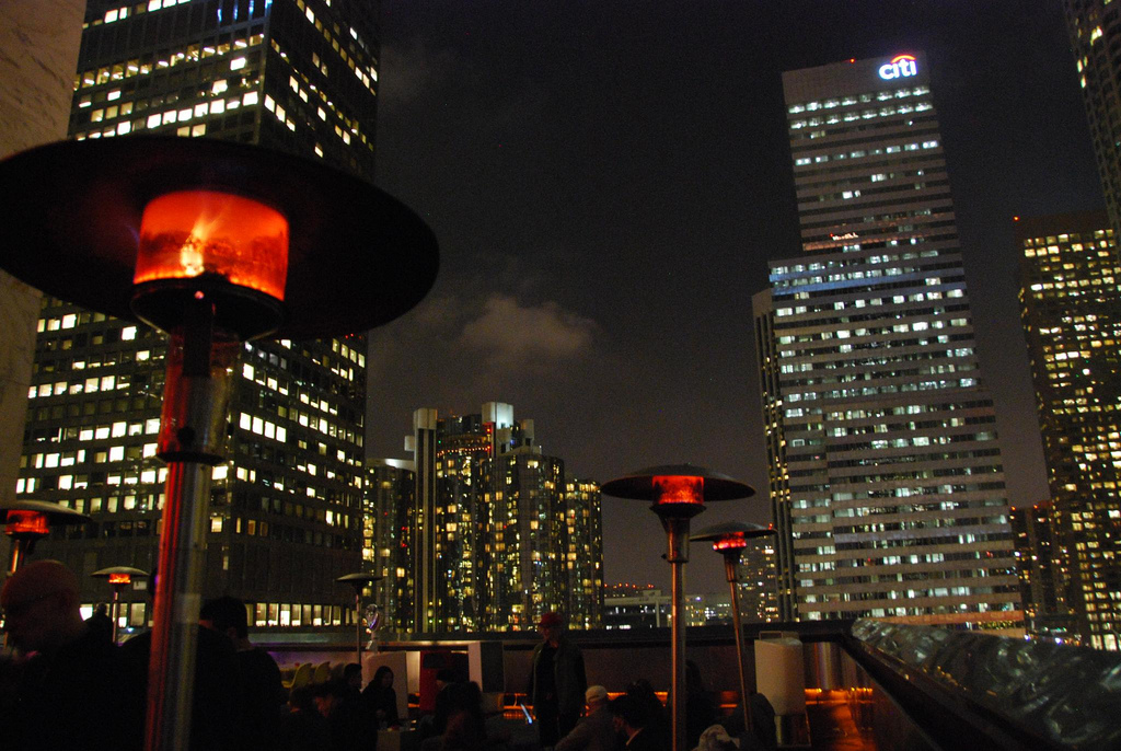 The Standard Rooftop