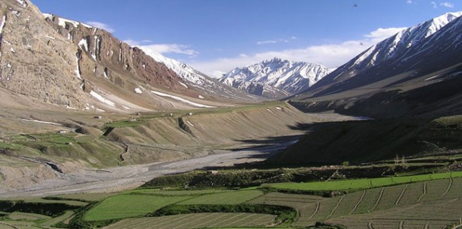 Rupshu Valley Trek | © Tour My India