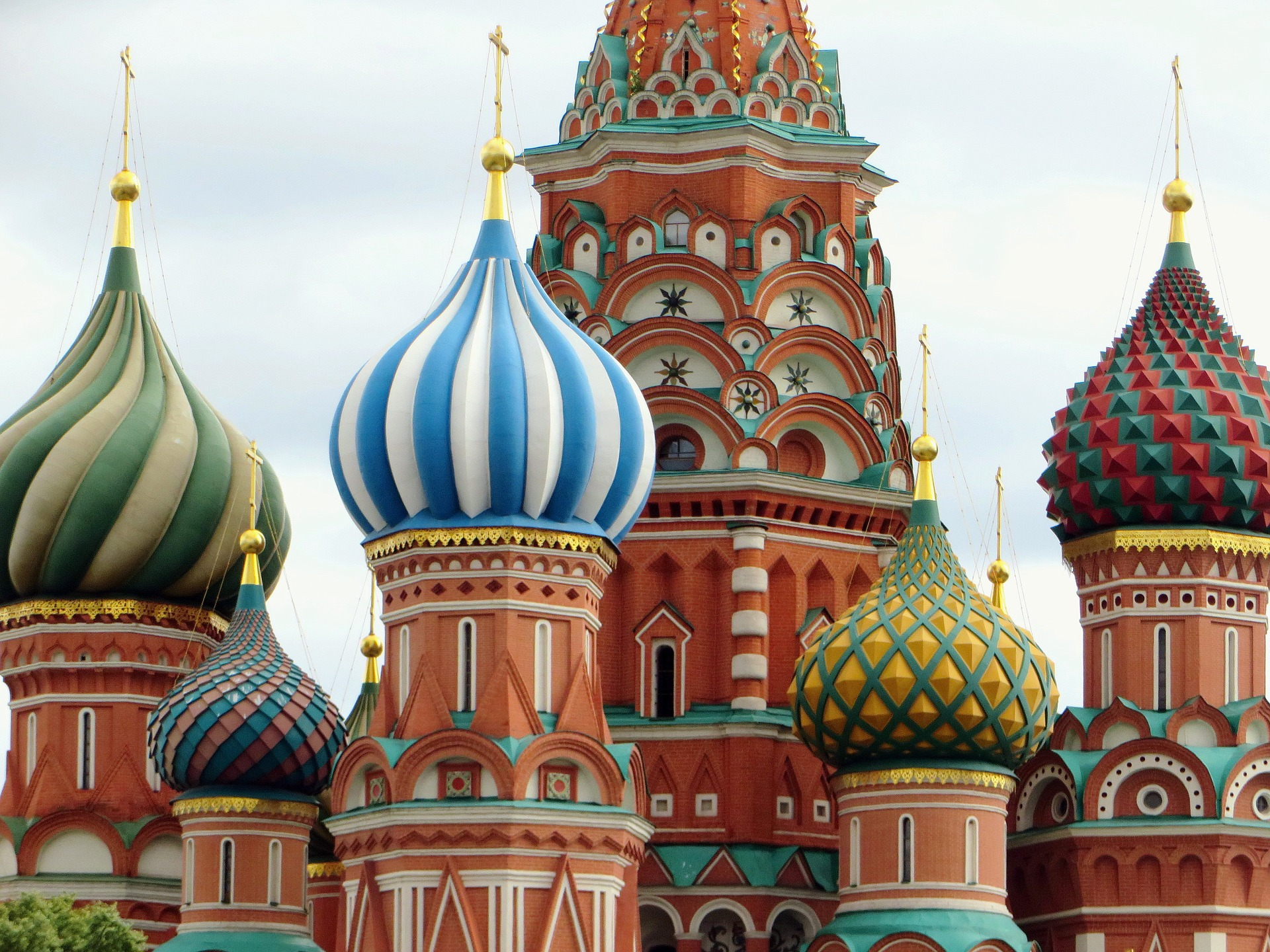 7 Crazy Things To Do In Russia forecasting