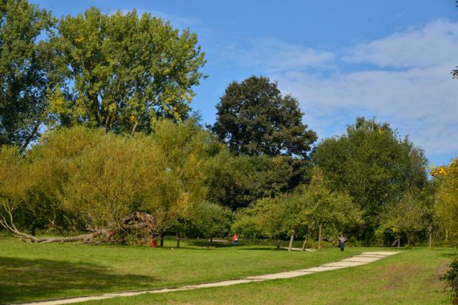 Le parc du Scheutbos | Stephane Mignon/Flickr