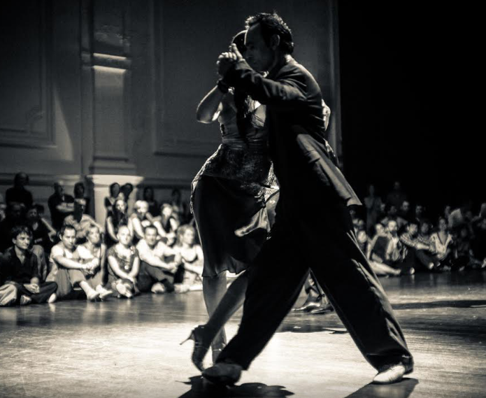 Brussels Tango Festival 2015 | Courtesy of La Tangueria Brussels