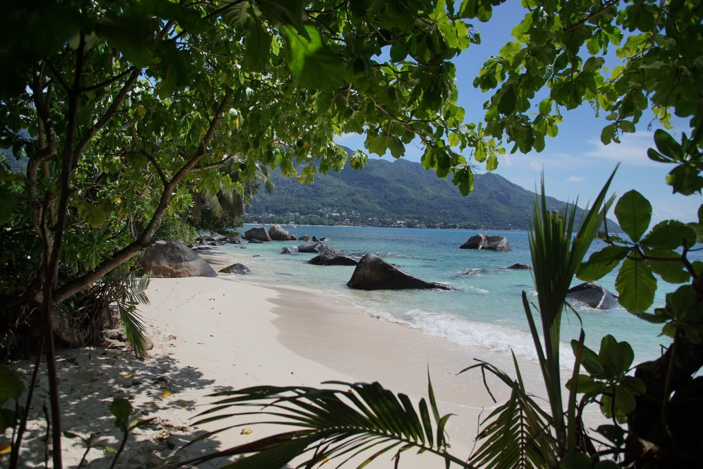 Mahe, Seychelles | © Swosch / Pixabay
