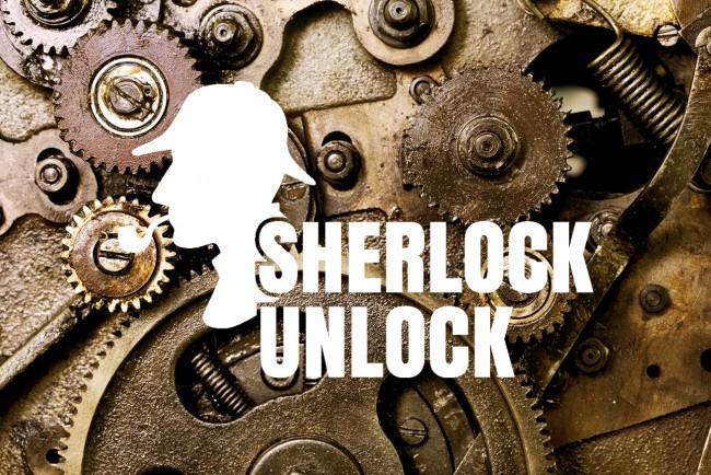 Courtesy of Sherlock Unlock