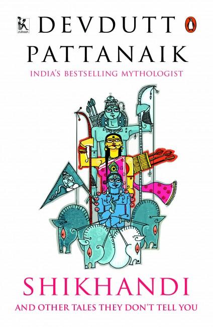 Shikhandi Illustration  © Devdutt Pattanaik