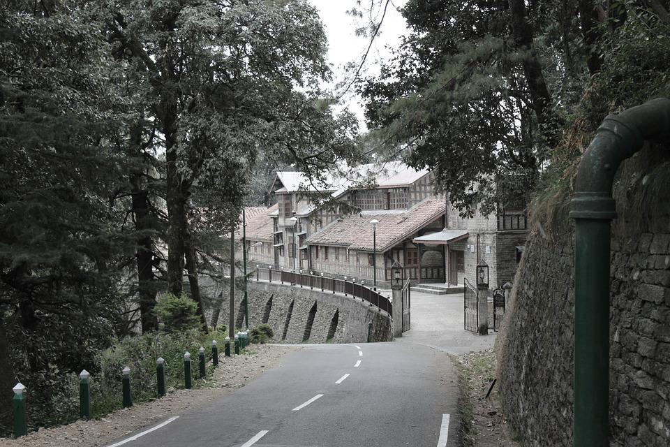 Shimla | © pixabay.com