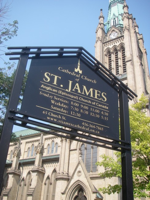 St. James Cathedral | © Glogger / WikiCommons