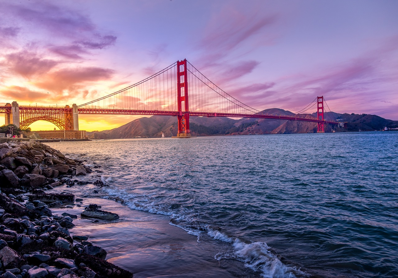 The 12 Most Beautiful Places In The Usa: most beautiful cities in the us