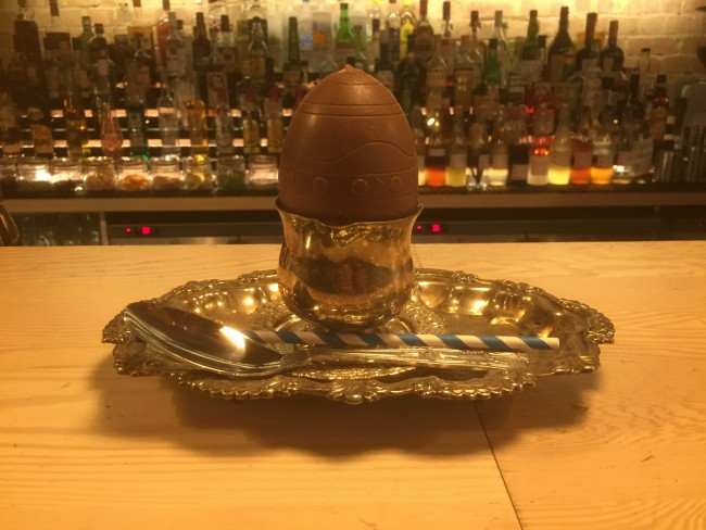 The Easter Bunny's Gift _ Wringer & Mangle