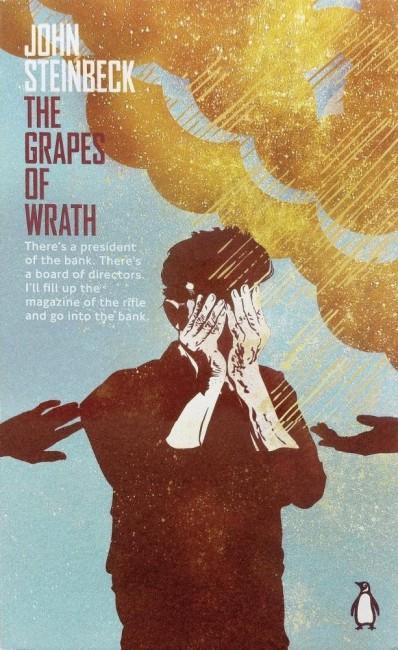 The Grapes of Wrath   © Penguin Classics