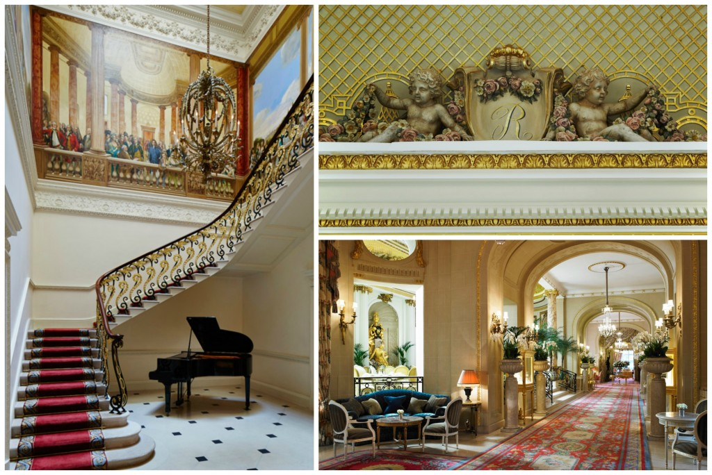 The Ritz | Courtesy of The Ritz, London