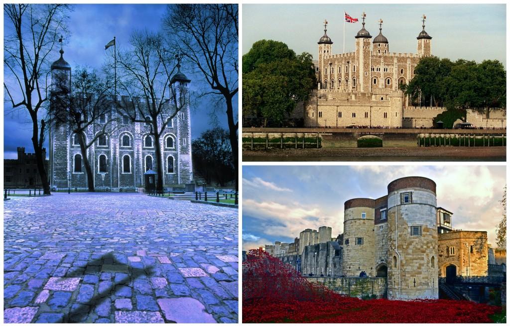 Courtesy of Historic Royal Palaces/newsteam.co.uk
