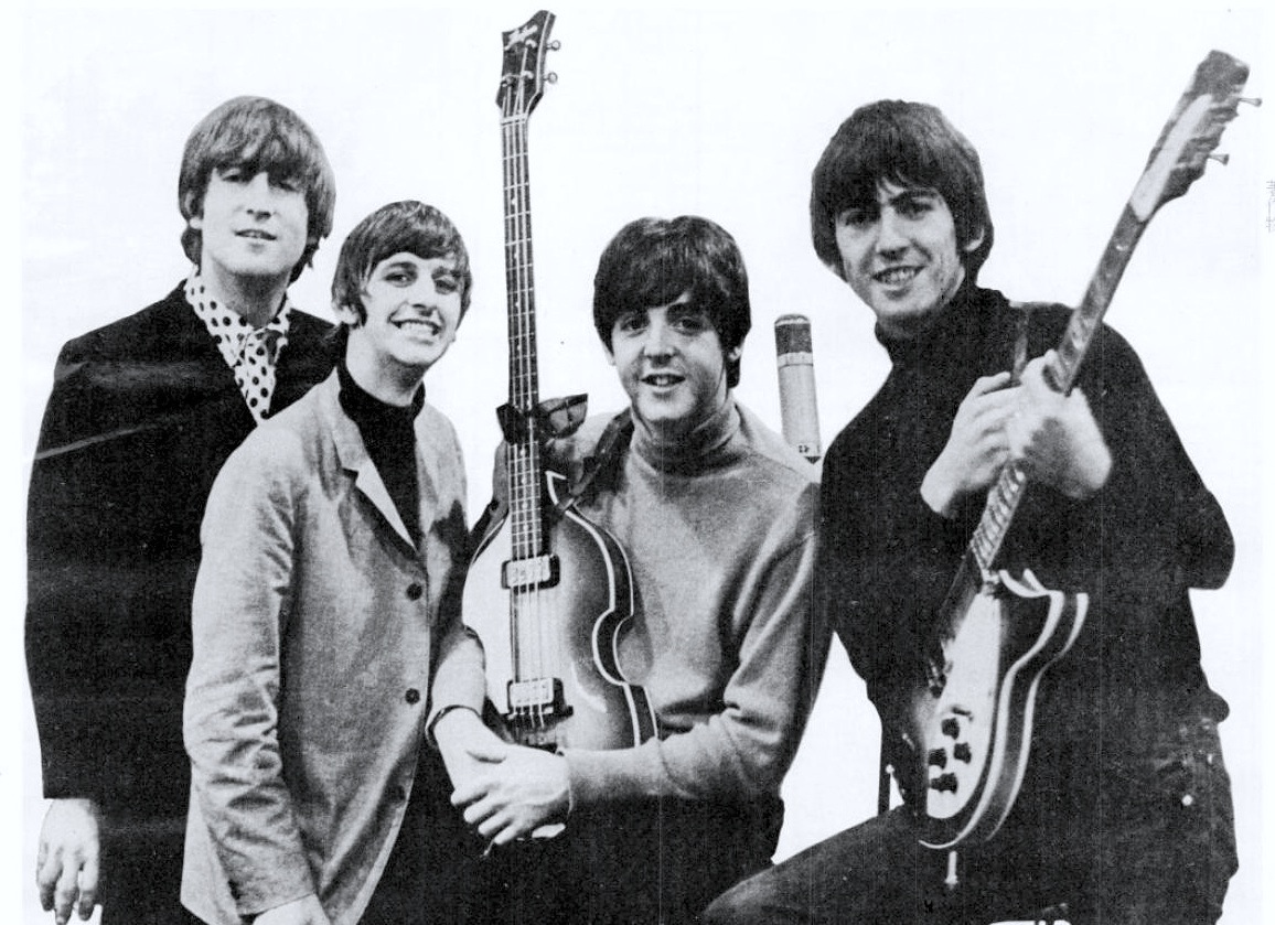 10 Things You Didn T Know About The Beatles