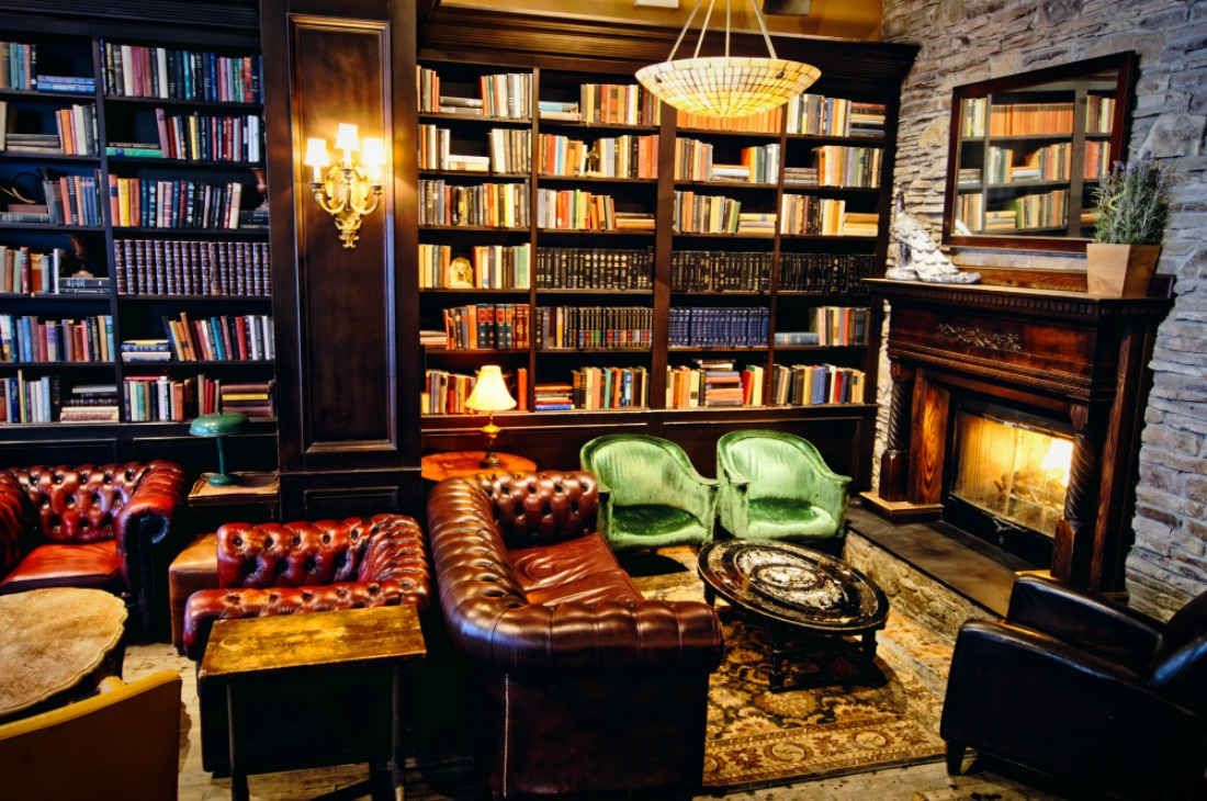 Foyer Room Nyc : The best bars in brooklyn s park slope new york