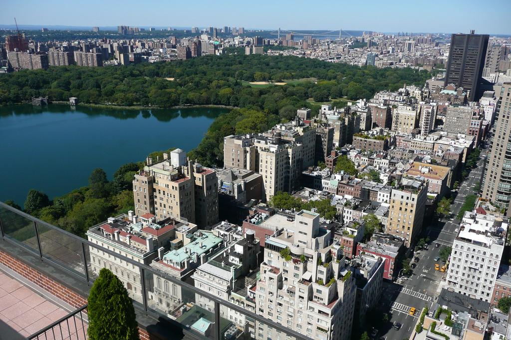 Upper East Side| © angela n./flickr