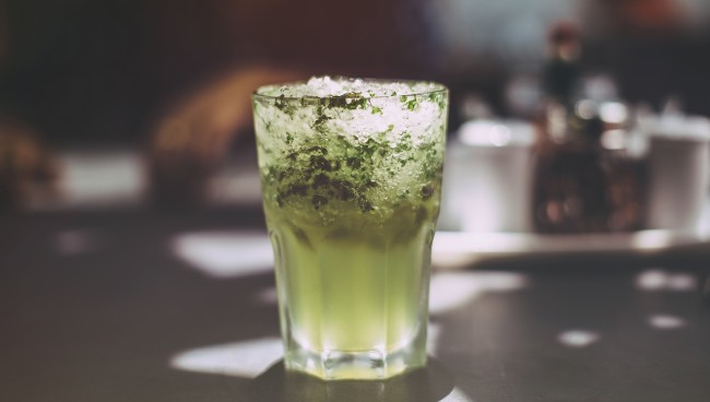 Cocktail | © Vershesh Joshi / Unsplash