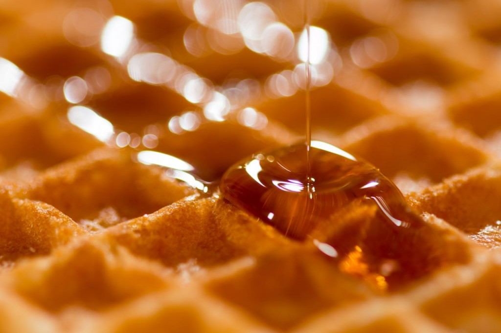 Waffles | © Nabil Boukala / Unsplash