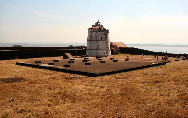 Fort Aguada | © Uspn/WikiCommons