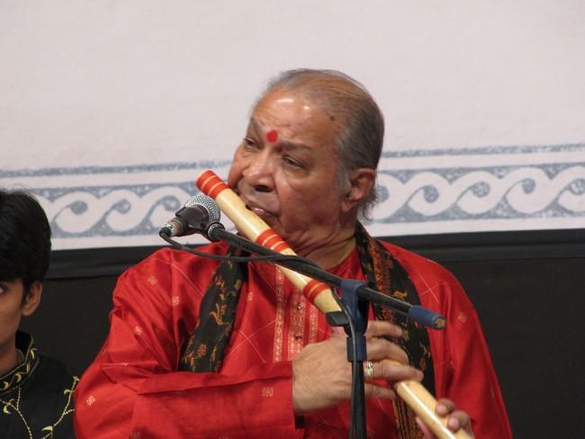 Hariprasad Chaurasia/©Kayaniv/WikiCommons