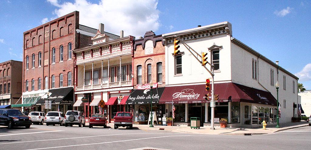 The 10 Best Restaurants In Noblesville Indiana