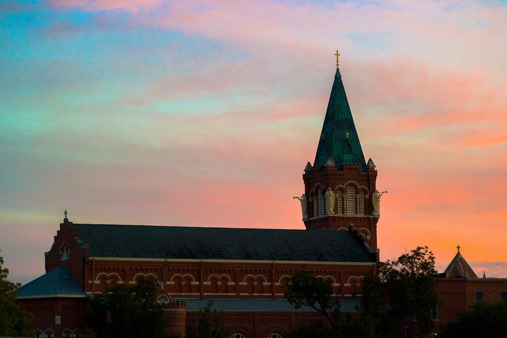 University of the Incarnate Word | © Nan Palmero/Flickr