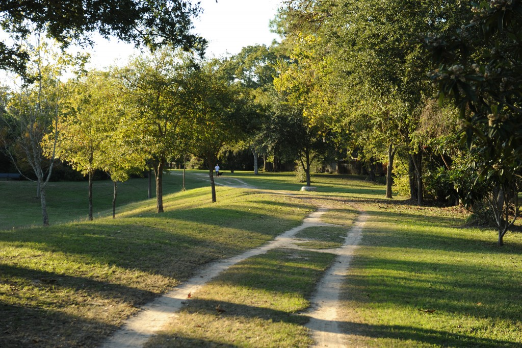 Buffalo Bayou Park | © BrianPotterVideo/Flickr